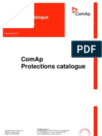 Protections Catalogue