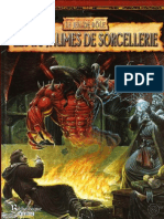 Warhammer 2 -FR - Les Royaumes de Sorcellerie