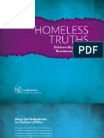Homeless Truths