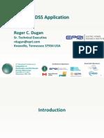 OpenDSS Tutorial EPRI Dugan