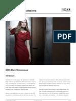 Trendreport BOSS Black Womenswear FW09pag18