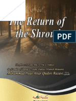The Return of the Shroud