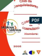 Cuadernillo COMPAÑERO