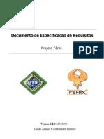 Fenix Requisitos
