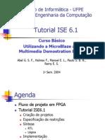 Tutorial ISE 6