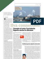 Taranto al voto