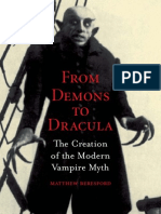 From Demons to Dracula (1861894031)