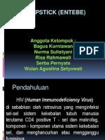 HIV Dipstick