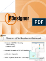 PDesigner Overview