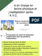 AVC en MPR