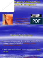 Differential Diagnosis of Head and Swelling