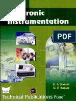 By electronics pdf kalsi instrumentation hs