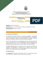 Ficha CCEU 4 - Villa Castell 2012