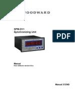 SPM-D11