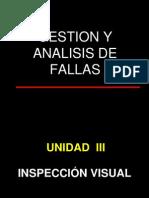03. Inspección Visual