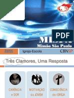 MISPA - Missões São Paulo_apresentação