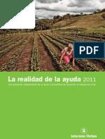 Realidad de La Ayuda 2011 1