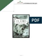 Jones J v Eo 4 La Fortaleza de Hielo Gris