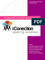 Plan de Proyecto iConection