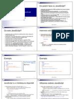 Curs10 - JavaScript
