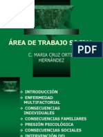 Curso Area Social-marzo 2006