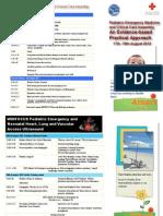Pediatric Harvard Melbourne Chula Brochure Eng