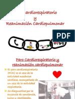 Paro Cardiorespiratorio.2005ppt