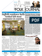 The Suffolk Journal 4/11/2012