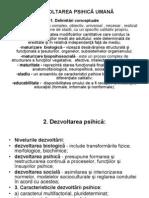 48705541-DEZVOLTAREA-PSIHICĂ-UMANĂ