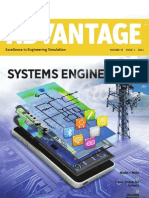 ANSYS Advantage V6 I1 2012