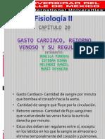Expo Gastocardiaco