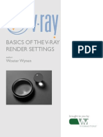 VRay - Render_Settings