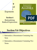 seia2e_0906 Radicals and Rational Exponents
