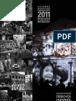 Informe DDHH 2011 Paraguay 2011