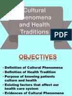 Transcultural Nursing Ppt