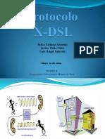 Protocolo XDSL