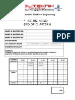 EOC 6 Mixed Logic Simulation