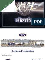 Aepl Profile 2010