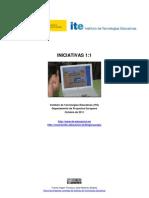 Informe 1a1 Mundial ITE Octubre 2011