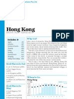 China - Hong Kong Chapter
