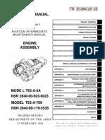 a700 Tech Manual