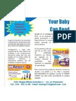 Your Baby Can Read - Su bebe puede leer