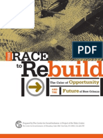 Race to Rebuild