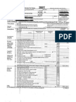 Vice-President Biden's 2007 Tax Return