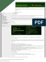Hacker Evolution_ Untold _ Game Manual