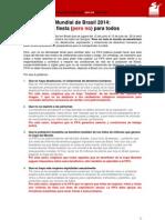 Fifa Dossier Spanish