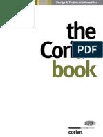 The Corian Book Eng
