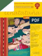 Boletín Uñatataña 6