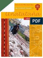 Boletín Uñatataña 9