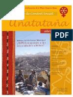 Boletín Uñatataña 10